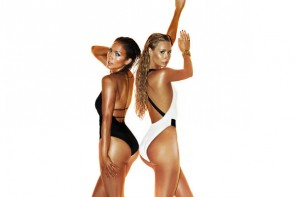 Jennifer Lopez & Iggy Azalea Show Off Their Curves for 'Booty' Remix Cover