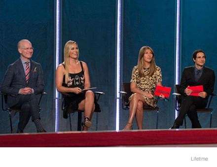 judges chairs Hot Mess Express: Project Runway Season 13, Episode 5 Recap