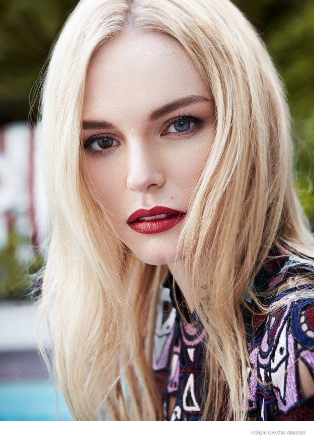 kate bosworth max abadian shoot05 Kate Bosworth in Fall Fashion for Max Abadian Shoot in InStyle UK