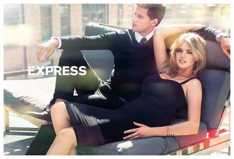 kate-upton-express-2014-fall-ad-campaign1