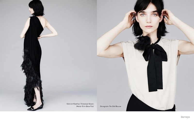 La Vie Lanvin: Pre-fall 2014 Styles from the Fashion House at Barneys