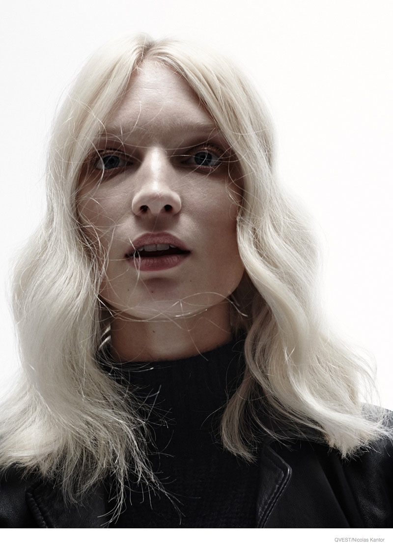 melissa tammerijn new now04 The New Now: Melissa Tammerijn by Nicolas Kantor in QVEST Magazine