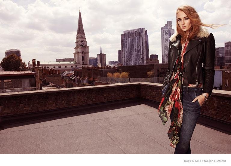 sophie-turner-karen-millen-2014-fall-ad-campaign02