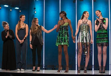 winning team project runway episode 2 season 13 How to Lose (Un)gracefully: Project Runway Season 13, Episode 2 Recap
