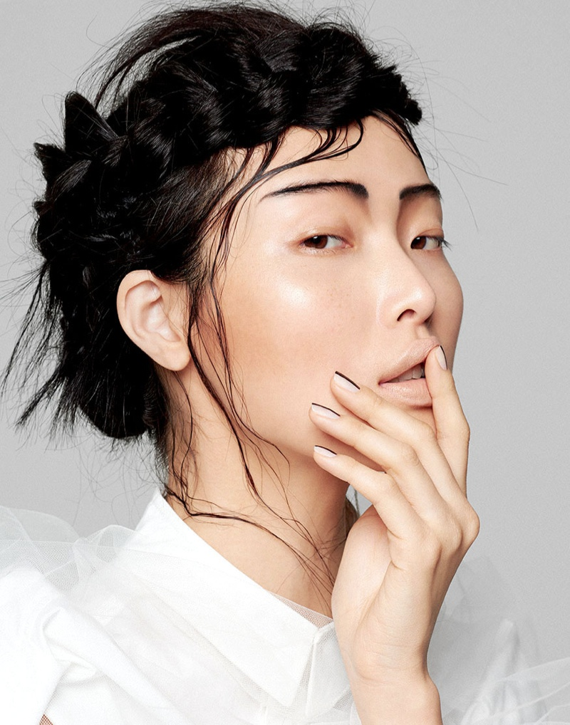 Photographer Yu Tsai on ANTM, His Favorite Model to Shoot & More (Exclusive Interview)