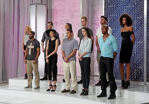 Models at Panel