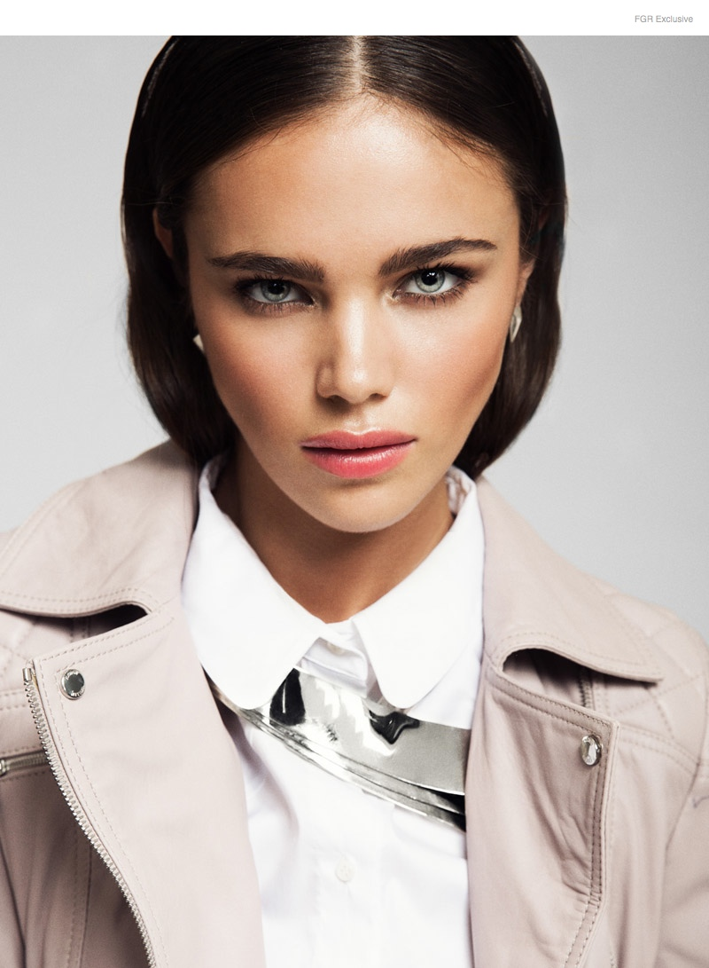 Jena Goldsack Matallana Shoot10 FGR Exclusive | Jena Goldstack by Matallana in Style & the City
