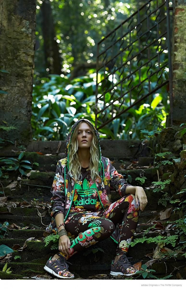 adidas originals farm company clothing 2014 03 774x1200 adidas Originals & The Farm Company Brazil Collaborate for Winter 14