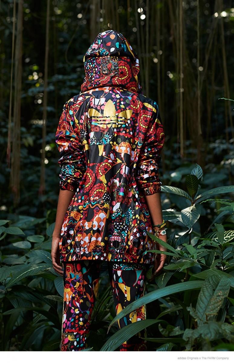 adidas originals farm company clothing 2014 05 774x1200 adidas Originals & The Farm Company Brazil Collaborate for Winter 14