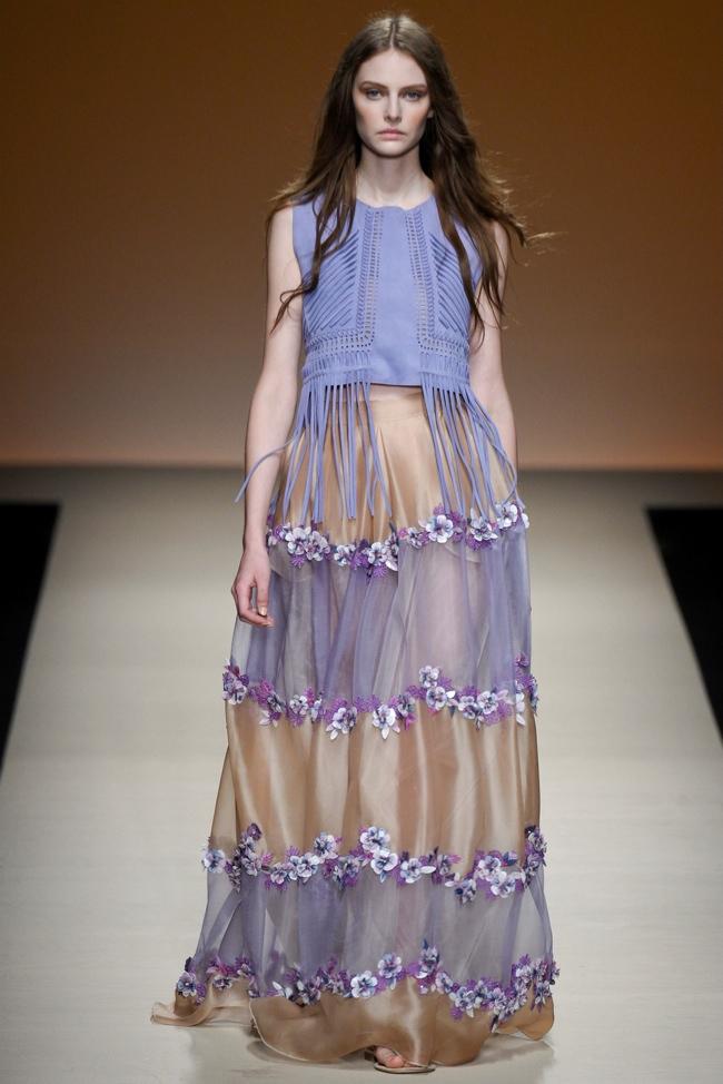 Romantic Fashion Trends