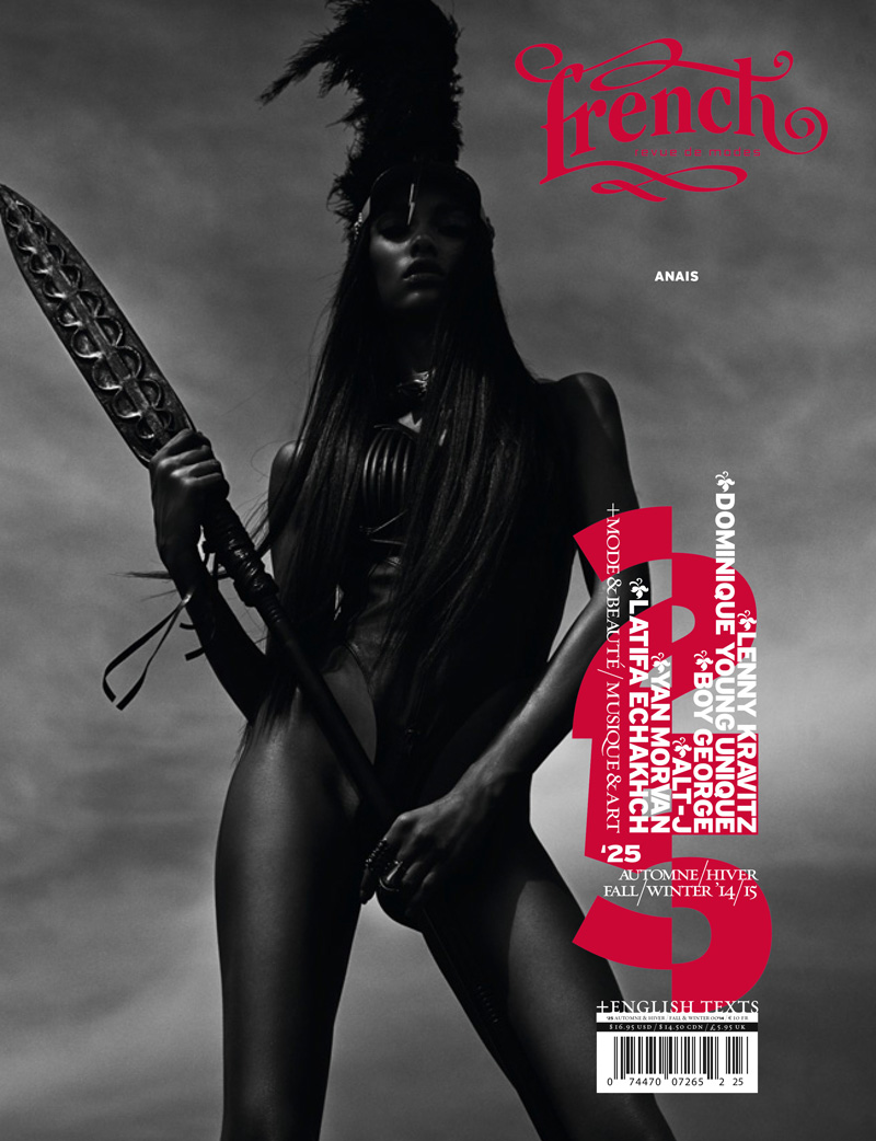 anais-mali-french-revue-2014-cover