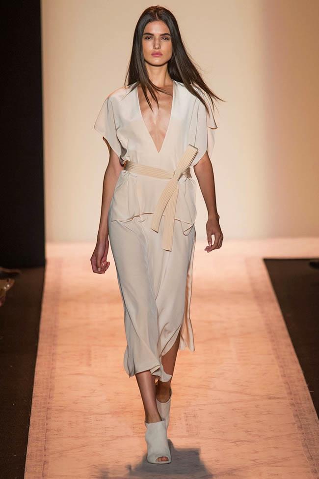 Roberto-Cavalli-Metallic-Print-Halter-Gown