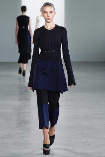Calvin Klein Collection Offers Seasonless Style for Spring 2015