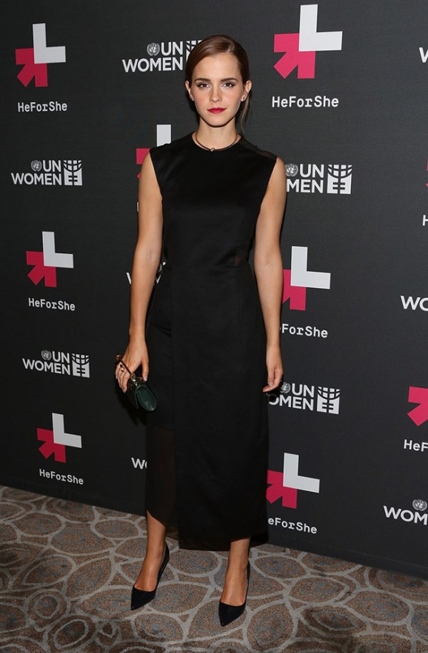 emma-watson-hugo-boss-black-dress