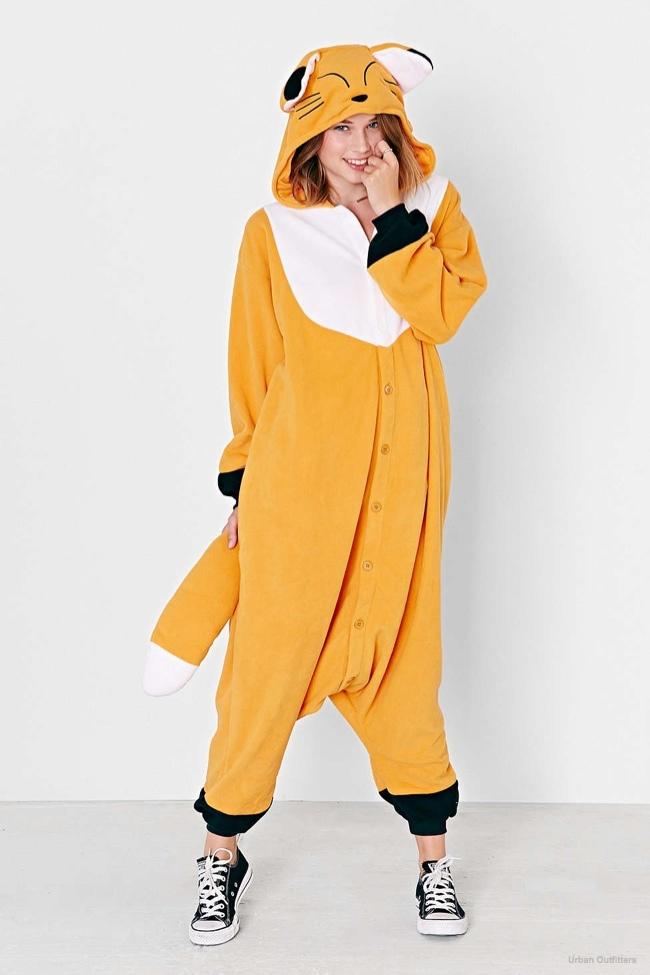 kigurumi kangaroo costume kigurumi fox costume