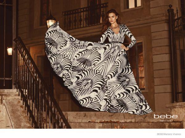 irina-shayk-bebe-2014-fall-ad-campaign0