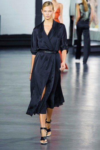 Jason Wu Does Glam Sportswear for Spring 2015 Collection