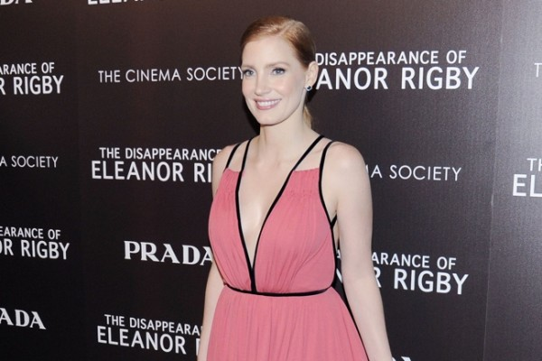 The Cinema Society with The Weinstein Company and Prada present a screening of THE DISAPPEARANCE OF ELEANOR RIGBY