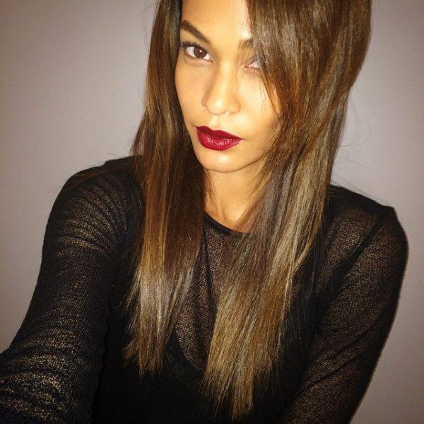 joan-smalls-estee-lauder-lipstick