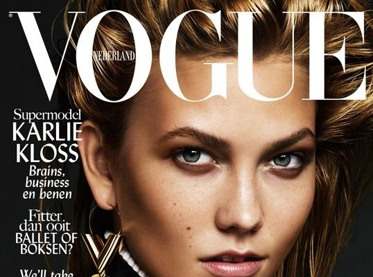 karlie-kloss-vogue-netherlands-2014-cover