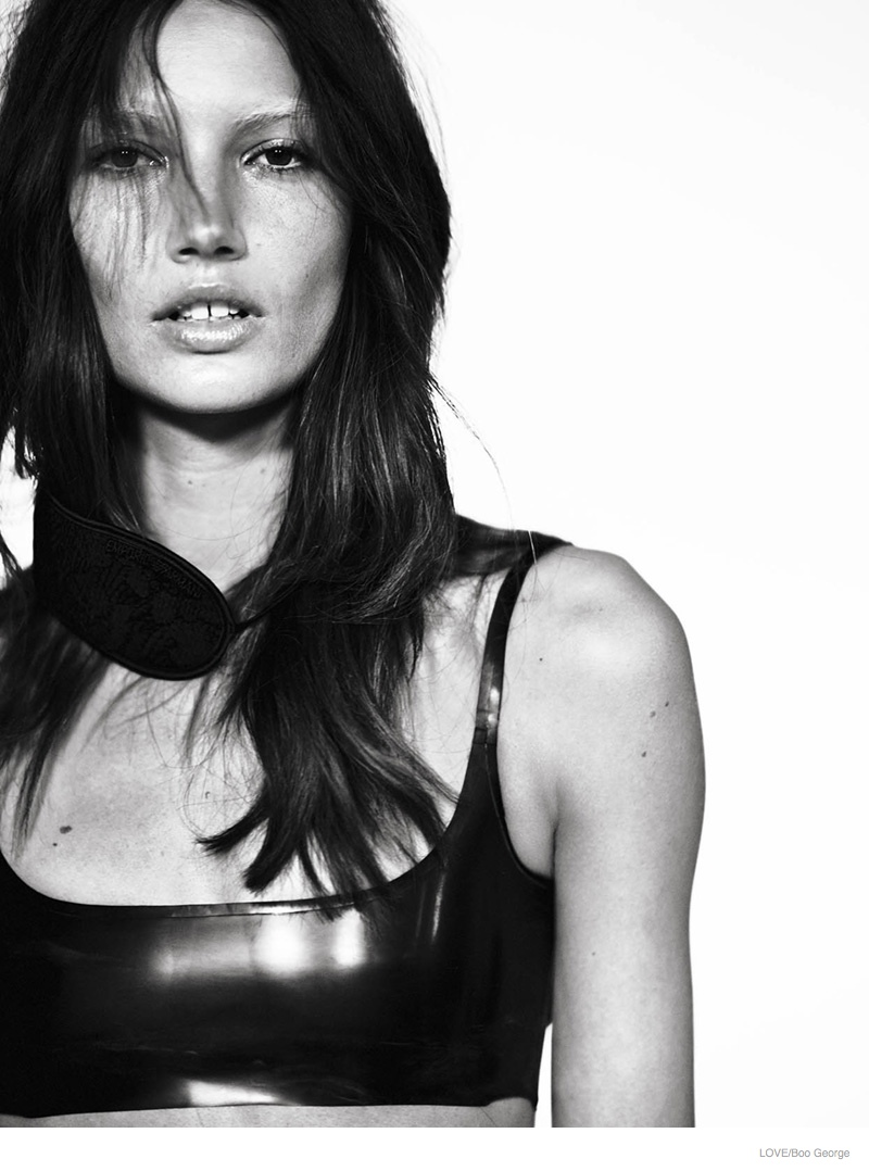 lily-aldridge-bleached-eyebrows-2014