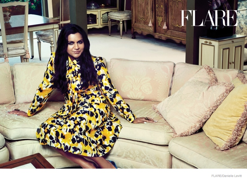mindy-kaling-flare-shoot-2014-02