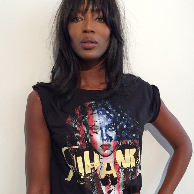 Model Watch: Naomi Campbell Has Confrontation with Cameraman in Cuba