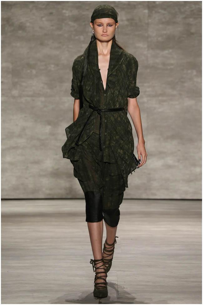 nicholas k spring 2015 1 New York Fashion Week Spring/Summer 2015 Day 1 Recap | Honor, Coach, BCBG Max Azria + More