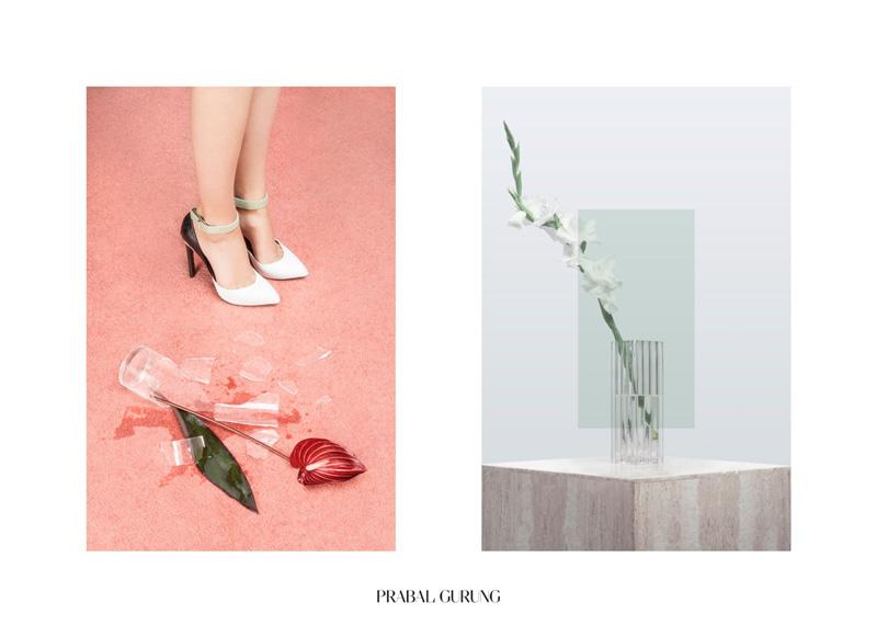 Prabal Gurung to Debut Shoes During New York Fashion Week