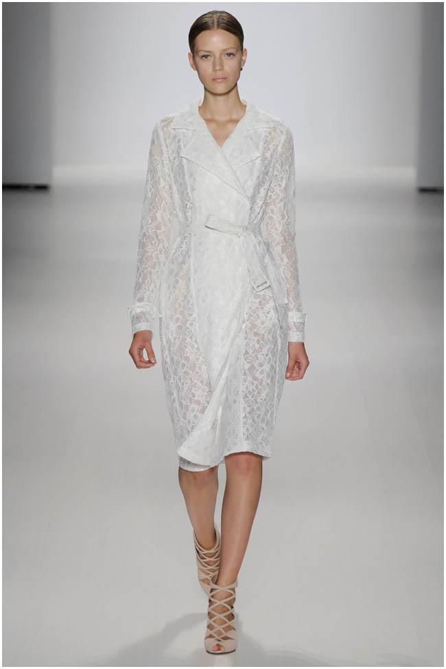 tadashi shoji spring 2015 1 New York Fashion Week Spring/Summer 2015 Day 1 Recap | Honor, Coach, BCBG Max Azria + More