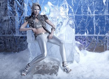 America's Next Top Model Cycle 21, Episode 7: Ice, Ice, Baby
