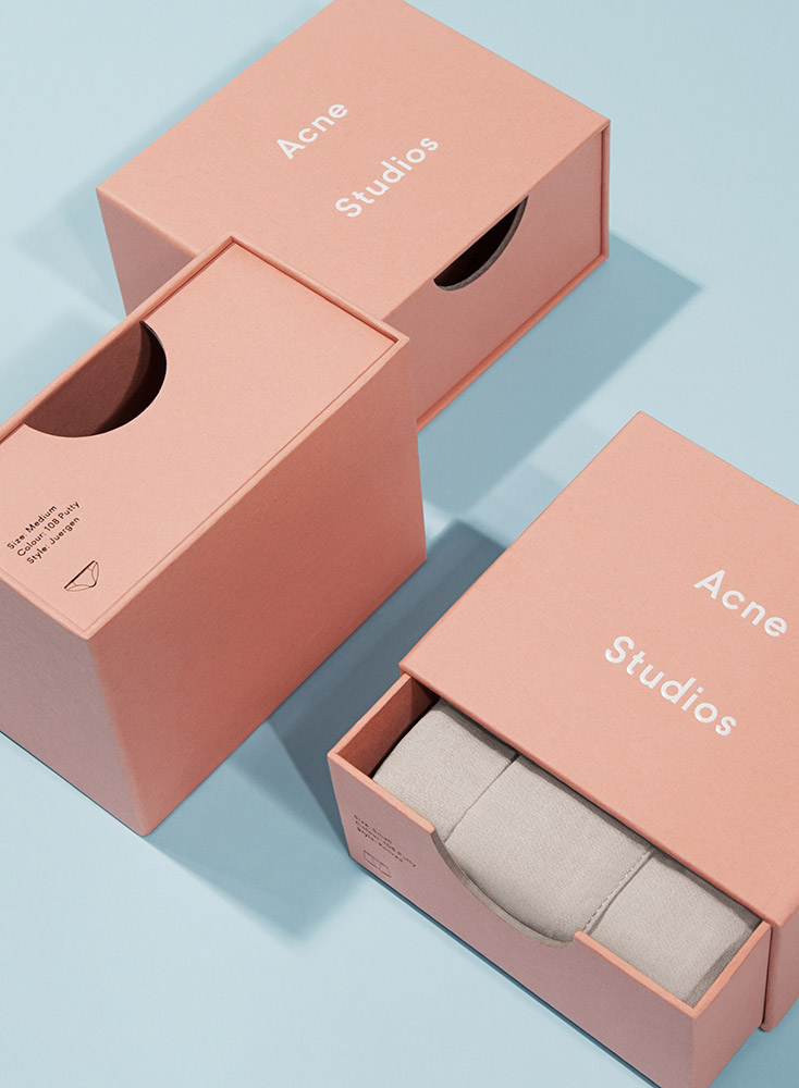 Acne Studios Launches Underwear Collection for Fall