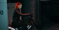 Watch Models in Action for the Alexander Wang x H&M Film
