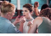 Anna Kendrick Tapped for Kate Spade's Holiday Ads