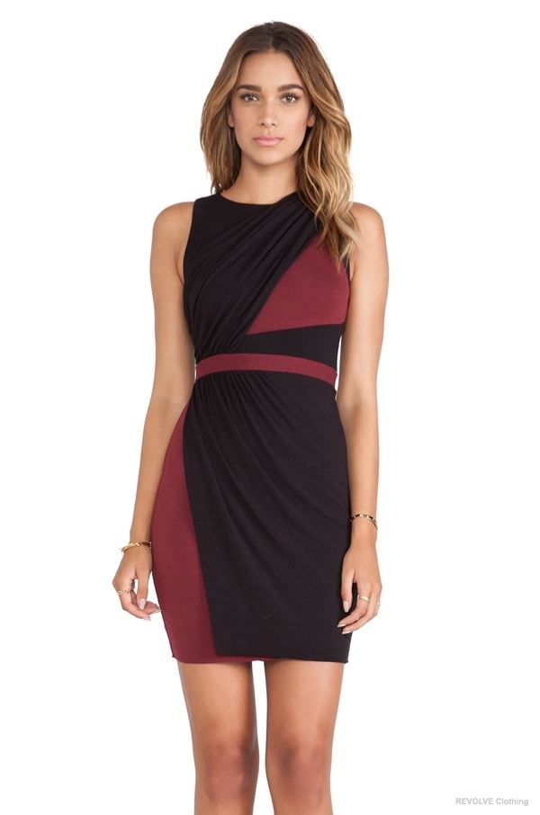 Bailey 44 Dover Dress available at REVOLVE Clothing for $137.00
