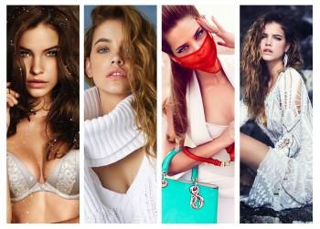 Happy Birthday Barbara Palvin! 10 Gorgeous Photos of the Hungarian Model
