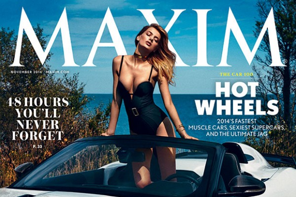 bregje-heinen-maxim-november-2014-cover