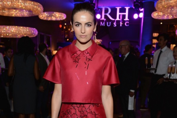camilla-belle-carolina-herrera-pink-dress