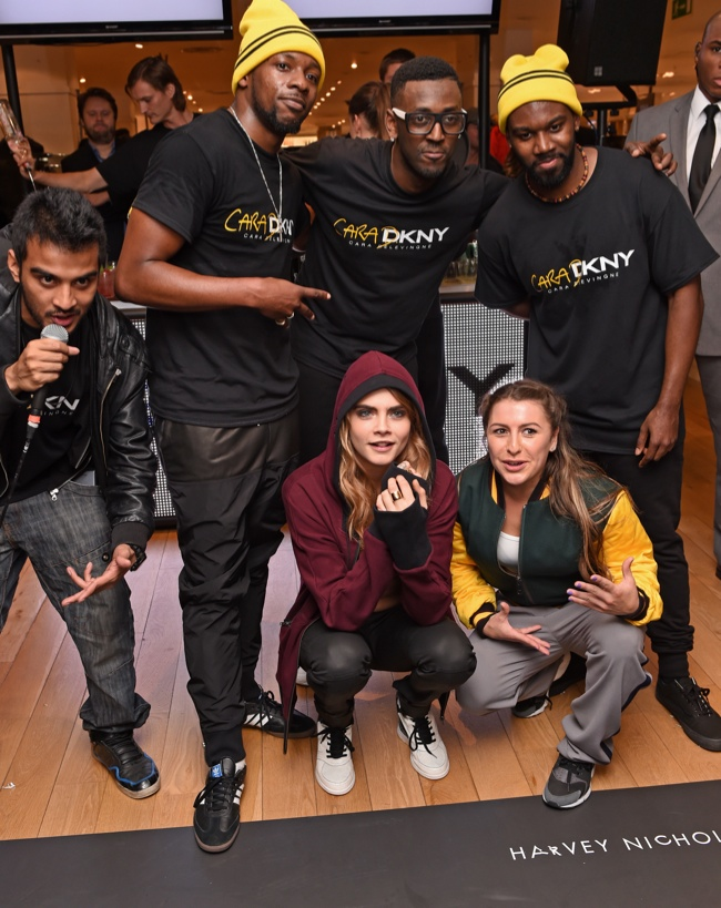 cara-delevingne-dkny-collection-launch-harvey-nichols03