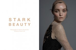"FGR Exclusive | ""Stark Beauty"" by Christos Karantzolas"