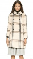 Club Monaco Nadine Coat