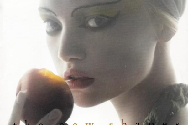 Gemma Ward on Vogue Italia April 2005 Cover