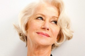 Helen Mirren Signs Deal with L'Oreal Paris