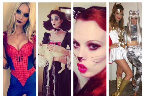 instagram-halloween-photos-models