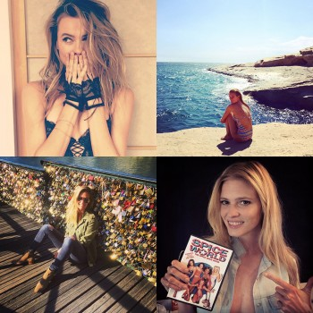 Instagram Photos of the Week | Behati Prinsloo, Bar Refaeli + More Models