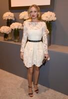 Jennifer Lawrence Wears Oscar de la Renta Lace at Elle's Women in Hollywood Event