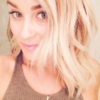 Lauren Conrad Debuts Short Hairdo