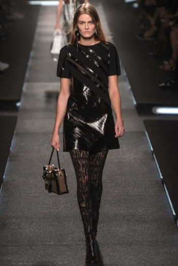 Louis Vuitton Goes New Retro for Spring 2015