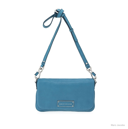 Marc by Marc Jacobs Percy Flap Bag