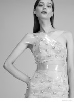 16 Bodycon Looks From Mikhael Kale's Spring 2015 Collection